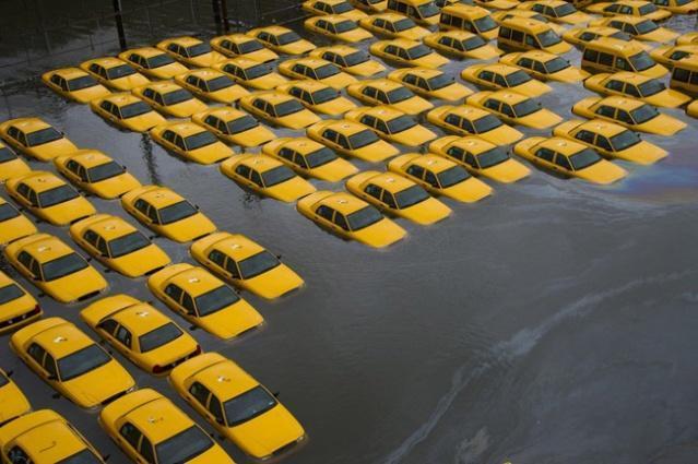 Нью-Йорк, 2012 г.