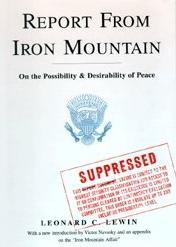 Обложки изданий «Доклада с Железной горы»