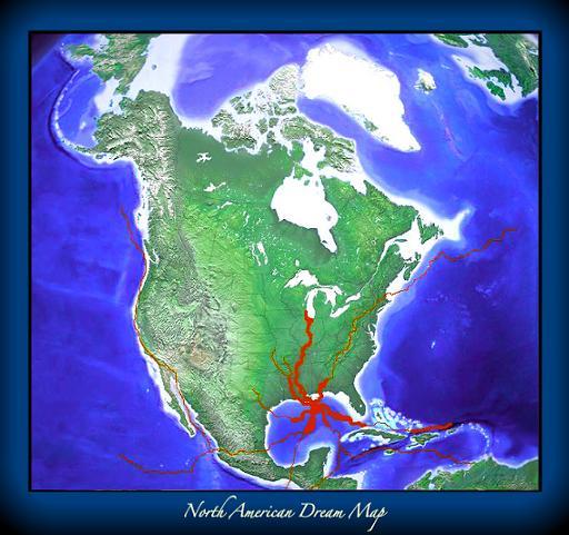 Метастазы Мексиканского залива Часть 11-1