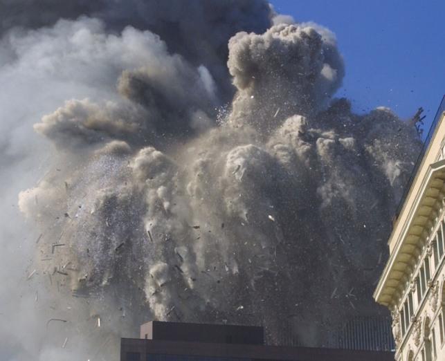 Кто испытывал оружие Н. Теслы 11 сентября 2001 года? Часть 2