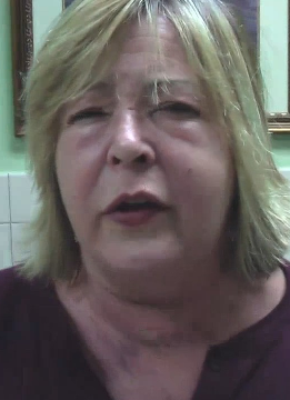 Лиза Нельсон из Орандж-бич